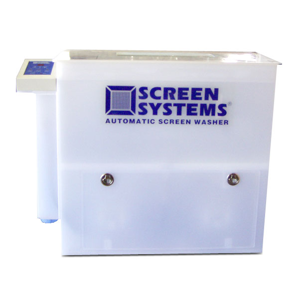 Affordable Automatic Screen Washing and Recycling.