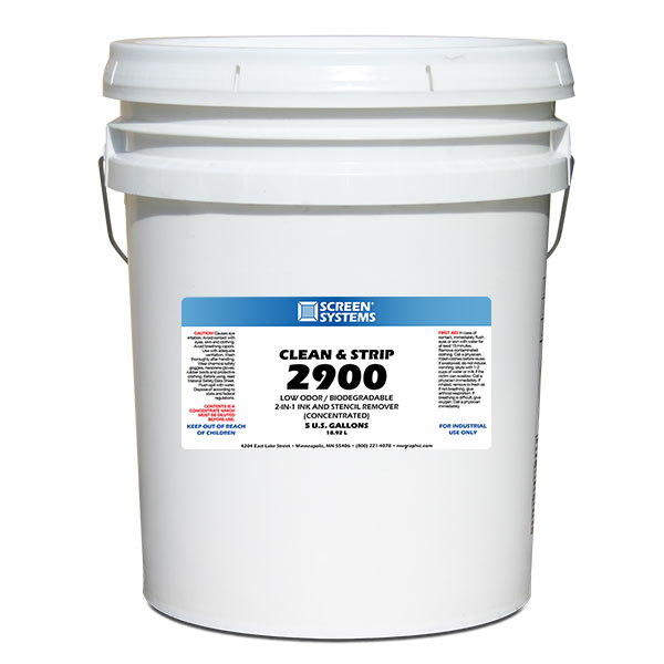 10 to 1 Dip Tank chemical concentrate.
